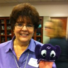 Volunteer Spotlight: Denise Easley Rocks! CLICKforBabies.org