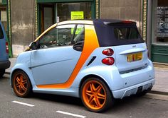 #Smart #ForTwo