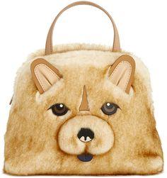 fd9abc781d2 kate spade new york Year of the Dog Chow Chow Lottie Small Satchel Kate  Spade Handbags