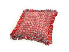Square technical fabric cushion GUARANI | Cushion - Darono