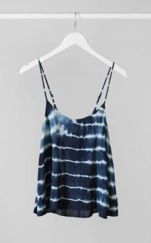 Dipped In Dye Tank : Swoon Boutique
