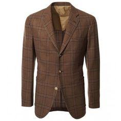 Jacket by Raffaele Caruso