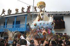 The Festival of Paucartambo | Atlas Obscura