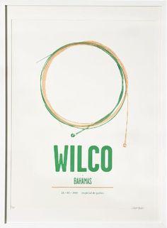 Wilco - Bahamas, 2000