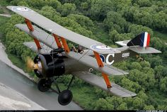 Sopwith Triplane (Replica) aircraft picture