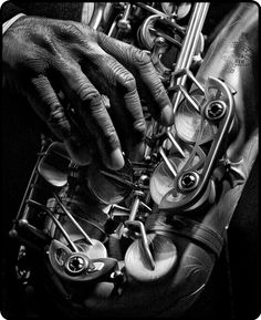 mistymorrning:  finger of jazz by Imam Hartoyo