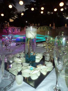 CBC135 Riviera Maya weddings / Bodas centro minimalista