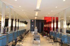 Salon overview