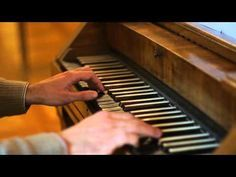"""Newly discovered lost piece by Mozart played by Florian Birsak. It's called """"Allegro Molto in C Major,"""" and it is beautiful."""
