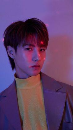 Taeyong, Jaehyun, Nct 127, Winwin, Ntc Dream, Young Magazine, Huang Renjun, Entertainment, Jisung Nct