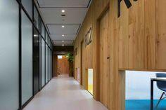 「ラクスル株式会社(raksul, Inc.)」のオフィスデザイン - WALL(ウォール)