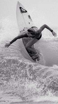 It has always been one of my dreams to learn how to surf.. *sigh* :-) More