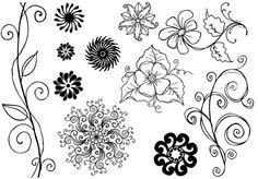 Fred, She Said - Digital Design & Papercrafting Goodness: February 2008
