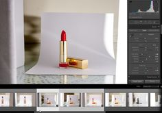 How to Get Professional Product Photographs With a Single Light Source | Light Stalkin