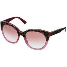 6bc7caf2d68c Dolce   Gabbana 0DG4259 (Top Animalier Over Opal Raspberry Pink... (