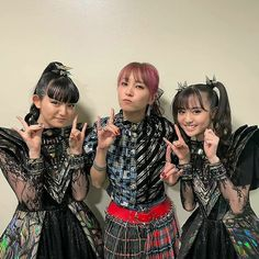Girl Actors, Moa Kikuchi, Live Band, Heavy Metal Bands, We Are The Ones, Pretty People, Dancer, Cosplay, In This Moment