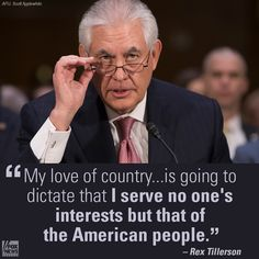 From breaking news and entertainment to sports and politics, get the full story with all the live commentary. American Freedom, American Pride, Trump American, American History, Rex Tillerson, Greatest Presidents, People News, The Right Stuff