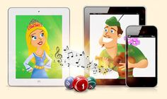 Here are some best iPad bingo sites for you. Join them to play fun bingo and casino games. Win bigger cash prizes and jackpots. Download the iPad bingo today. http://www.bestbingo-sites.com/ipad-bingo/