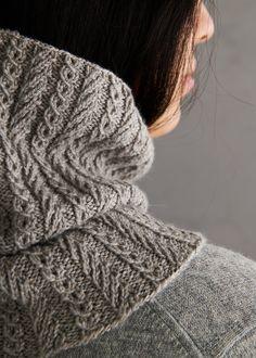 Baby Knitting Patterns, Free Knitting, Crochet Patterns, Cashmere Yarn, Fingering Yarn, Purl Soho, Textiles, Knit Crochet, Knit Cowl