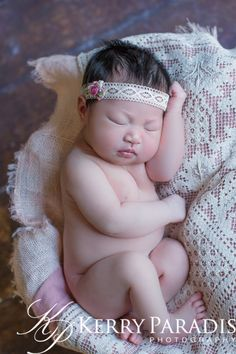 Love these new pieces I get to use for my newborn sessions