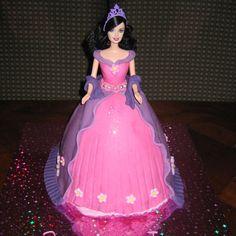 Barbie cake, cake with a doll - Пошук Google