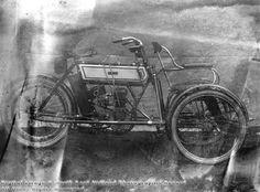 Minerva motorfiers