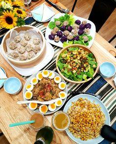 Cobb Salad, Photo And Video, Food, Essen, Meals, Yemek, Eten