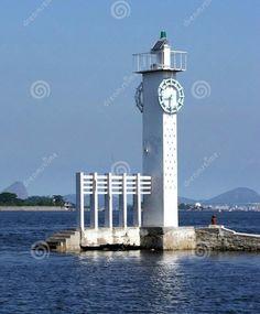 Lighthouse, Rio de Janeiro, Brazil