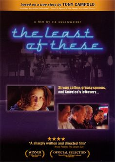 The Least of These - Christian Movie/Film on DVD. http://www.christianfilmdatabase.com/review/the-least-of-these/