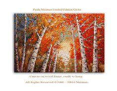https://www.etsy.com/listing/490333327/wall-art-fall-in-birch-forest-landscape