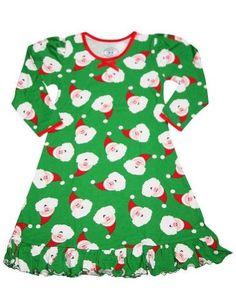 51a1147e2f Sara s Prints Puffed Sleeve Nightgown - Girl s