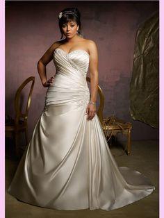 Tolles Kleid für tolle Kurven