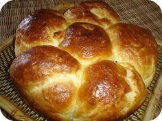 La BRIOCHE d'YVES THURIÈS { MEILLEURE BRIOCHE DE MA VIE ! } – Blog Coconut – Cuisine   Foodisterie   Home-Made