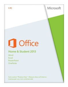 Microsoft Office Home and Student 2013, http://www.amazon.it/dp/B00A2ILXFG/ref=cm_sw_r_pi_awd_AgSbsb07JWQGQ