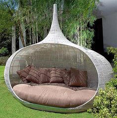 unique gardens | unique outdoor garden furniture4 Unique outdoor garden furniture ...