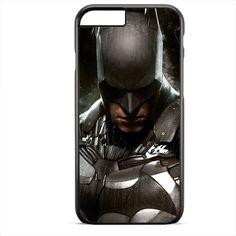 Batman Arkham Knight 2 Phonecase For Iphone 4/4S Iphone 5/5S Iphone 5C Iphone 6 Iphone 6S Iphone 6 Plus Iphone 6S Plus