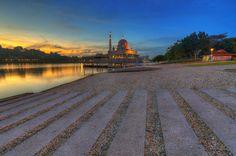 All Roads Lead To You | Putra Mosque, Putrajaya