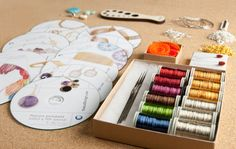 Premium Wire Crochet KIT - ALL in one Jewelry Making kit - DIY'er Craft kit - Ultimate gift for her Craft Kits, Diy Kits, Celtic Heart, Jewelry Making Kits, Wire Crochet, The Ultimate Gift, Wholesale Jewelry, Crystal Jewelry, Jewelry Design