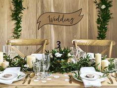 Paper signs Wedding #rustic #signs #bohowedding #weddingday #rusticcollection