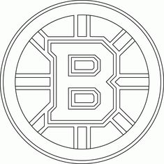 18 Best Boston Bruins Logo Images Boston Sports Hockey Puck Hockey