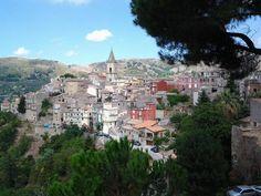 Novara di Sicilia Messina Sicilia
