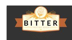 Bitter Tasting Room | Vancouver, BC