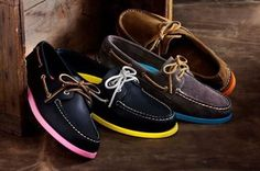 Classic Boat Shoes by Sperry Top-Sider for Barneys