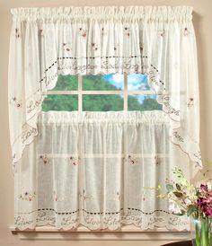 """Product: Live Laugh Love - 24"""" tier (pr) Comforter Bedspreads Sheets Bedsk"""