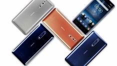 Nokia 8 Gets Rs. 8000 Price cut in India, Now Available at Rs. 28,999
