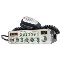 Uniden Bearcat Pro Series 40 Channel CB Radio with Weather Alert PC78LTW This product is New.