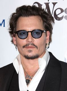Johnny Depp has signed with CAA, the agency announced this morning. This is a shocker, and an exceptional development on multiple levels starting with the fact that stars long tenured with one agen…