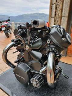 Cx500 Cafe Racer, Cafe Racers, Scrambler, Honda Cx500, Triumph Motorcycles, Custom Motorcycles, V Engine, Bike Engine, Moto Cafe