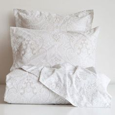 PAISLEY PRINT BED LINEN - Bed Linen - Bedroom | Zara Home United Kingdom