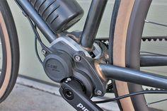 Breaking Away: Apt Cycles Pinion Belter Travel Bike